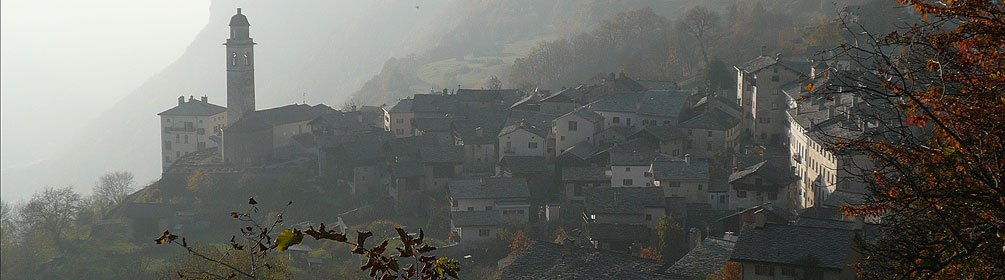 796 Via Panoramica Val Bregaglia