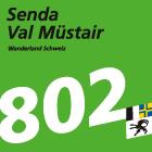 Senda Val Müstair