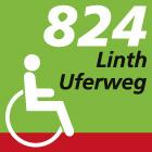 Linth-Uferweg