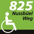 Nussbüel-Weg