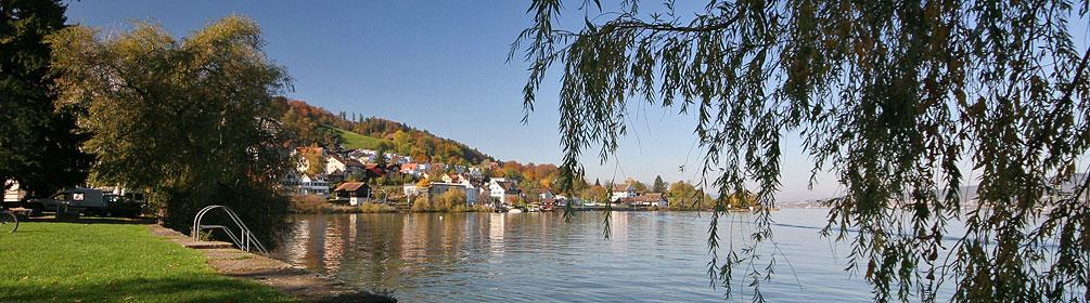 84 Zürichsee-Rundweg