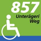 Unterägeri-Weg