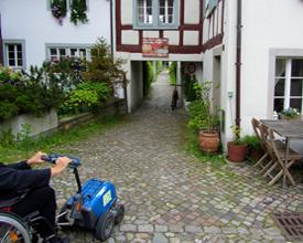 Grüningen-Greifensee-Weg