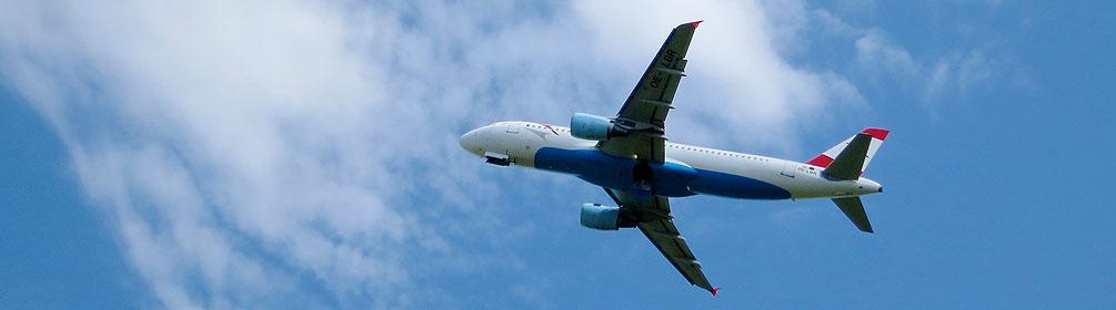 892 Flughafen-Rundweg