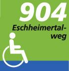 Eschheimertalweg
