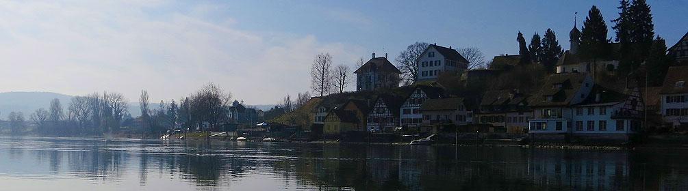 905 Uferweg Stein am Rhein
