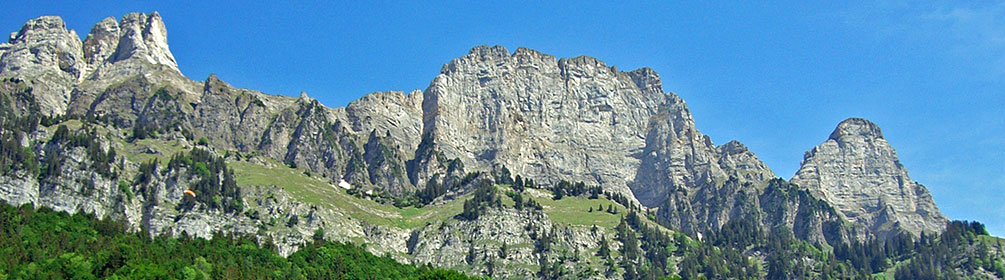 Walensee Tour