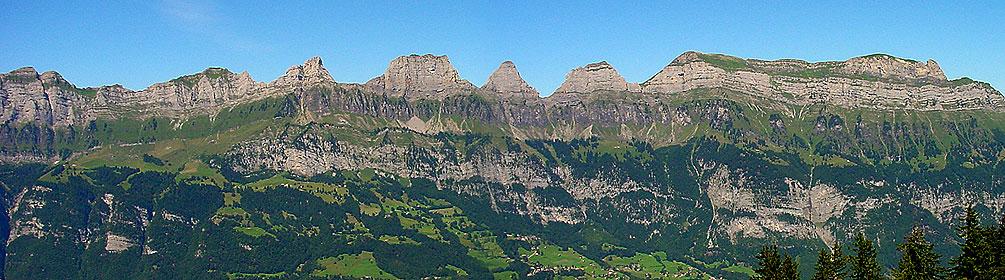 Alp- und Kulturweg Schrina
