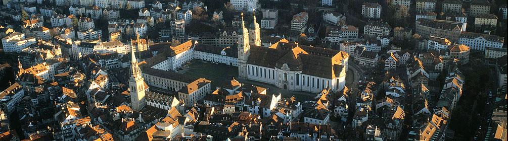 St. Galler Panoramatour
