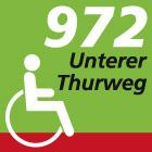 Unterer Thurweg