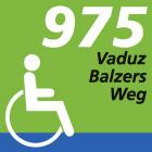 Vaduz-Balzers-Weg