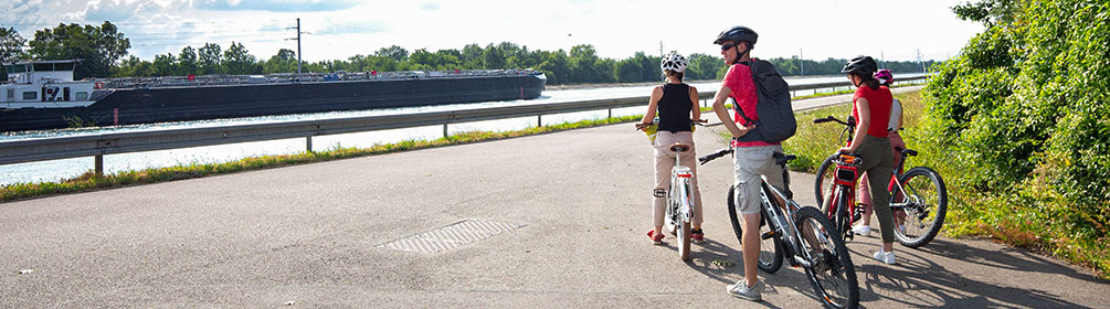 979 Kleiner Dreiland-Radweg