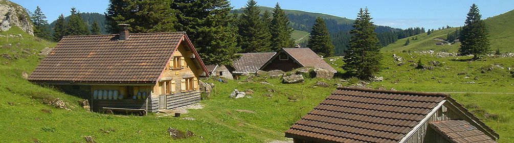 Appenzeller Alpenweg