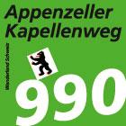 Appenzeller Kapellenweg