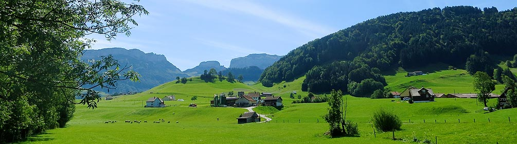 992 Appenzeller Rundweg