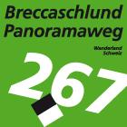 Breccaschlund-Panoramaweg