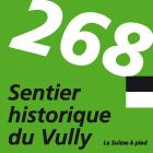 Sentier historique du Vully
