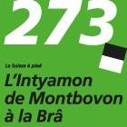 L'Intyamon de Montbovon à la Brâ