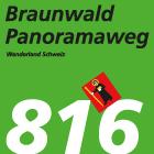 Braunwald Panoramaweg