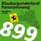 Blauburgunderland Panoramaweg