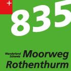 Moorweg Rothenthurm