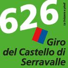Giro del Castello di Serravalle