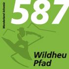 Wildheupfad