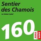 Sentier des Chamois