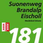 Suonenweg Brandalp–Eischoll