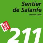 Sentier de Salanfe