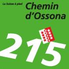 Chemin d'Ossona