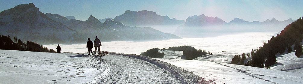 Vorder-Höhi-Weg
