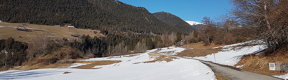 Schönboden-Weg