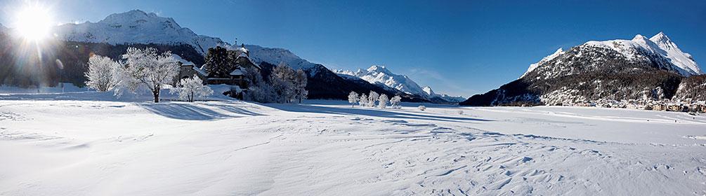313 St. Moritz-Maloja-Seenweg