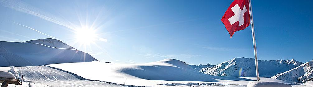 356 Senda Alp da Munt–Alp Champatsch
