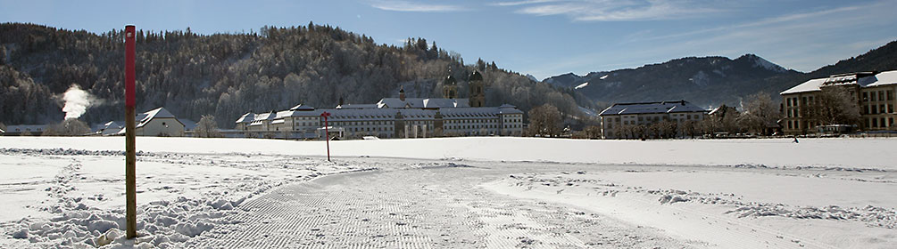 555 Sihlsee-Winterwanderweg