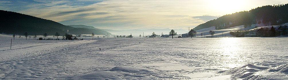 804 Chemin de La Sagne
