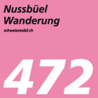 Nussbüel-Wanderung