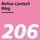 Rofna-Lantsch-Weg