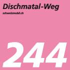 Dischmatal-Weg