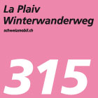 La-Plaiv-Winterwanderweg