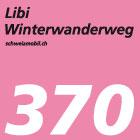 Libi-Winterwanderweg