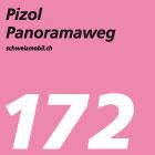 Pizol-Panoramaweg