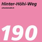 Hinter-Höhi-Weg