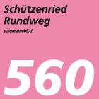 Schützenried-Rundweg