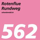 Rotenflue-Rundweg