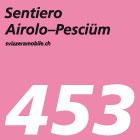 Sentiero Airolo–Pesciüm