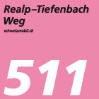 Realp-Tiefenbach-Weg