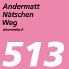 Andermatt-Nätschen-Weg