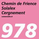 Chemin de Frience–Solalex–Cergnement
